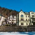 Hotel Most Slávy*** - Trenčianske Teplice - AA Uvodne foto UZ: ZIMA