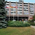 Hotel Danubius Health Spa Resort Bük**** - Bükfürdő - A Foto hotela do Header