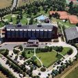 Hotel Danubius Health Spa Resort Bük**** - Bükfürdő - Exteriér