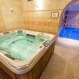 Hotel Most Slávy*** - Trenčianske Teplice - Služby - Krása/Relax