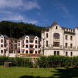 Hotel Most Slávy*** - Trenčianske Teplice - AA úvodné foto UZ
