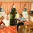 بيوت صغيرة أرضية توريستيتسكا دادينكا*** - مورفسكه تيبليتسه - غرف و أثاثات