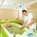 Služby - Vírivý kúpeľ