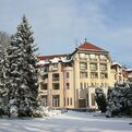 Kúpeľný Hotel Danubius Health Spa Resort Thermia Palace - Piešťany - Exteriér