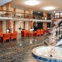 Kúpeľný Hotel Danubius Health Spa Resort Esplanade - Piešťany - Interiér
