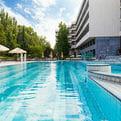 Kúpeľný Hotel Danubius Health Spa Resort Esplanade - Piešťany - Služby - Krása/Relax