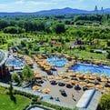 Hotel Aquaworld Resort - Budapešť - Služby - Krása/Relax