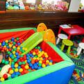 Hotel Bešeňová - Bešeňová - Služby - Deti a šport