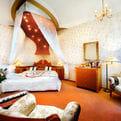 Hotel Grandhotel Praha - Tatranská Lomnica - Izby a zariadenie