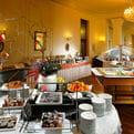 Hotel Grandhotel Praha - Tatranská Lomnica - Pohostinské služby