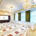 Hotel Grandhotel Praha - Tatranská Lomnica - Spoločenské miestnosti