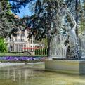 Kúpeľný Hotel Danubius Health Spa Resort Thermia Palace - Piešťany - Okolie/výhľady