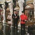 Kúpeľný Hotel Aphrodite Palace - Rajecké Teplice - Interiér