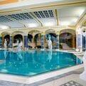 Kúpeľný Hotel Aphrodite Palace - Rajecké Teplice - Služby - Krása/Relax