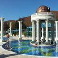 Kúpeľný Hotel Malá Fatra - Rajecké Teplice - Služby - Krása/Relax