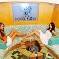 Hotel Flóra - Trenčianske Teplice - Služby - Deti a šport