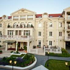 Hotel Aurum**** Hajdúszoboszló