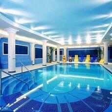 Wellness Hotel Olympia**** Mariánske Lázně