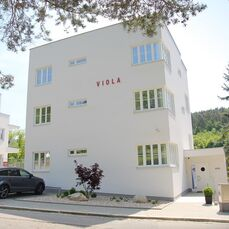 Hotel Vila Viola**** Luhačovice