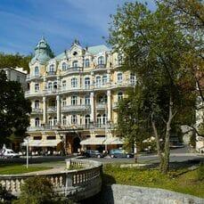 Hotel Orea Spa Bohemia**** Mariánske Lázně
