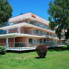 Hotel Flóra** Dudince