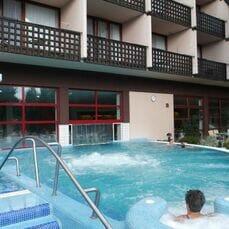 Thermal Sárvár Ensana Health Spa Hotel**** Sárvár