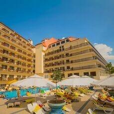 Hotel Gołębiewski**** Wisla