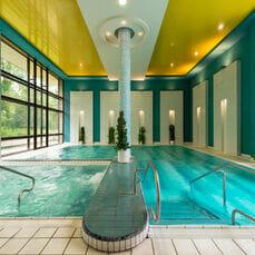Kúpeľný Hotel Danubius Health Spa Resort Palace**** Piešťany