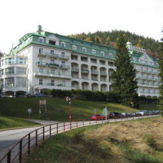 Hotel Panhans**** Semmering