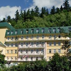 Vltava Ensana Health Spa Hotel*** Mariánske Lázně