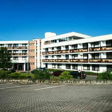 Hotel Adamantino*** Luhačovice
