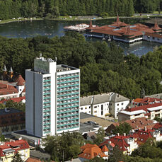 Hunguest Hotel Panorama*** Hévíz