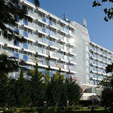 Hotel Hunguest Répce*** Bükfürdő