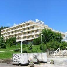Hotel Travertín I*** Vyšné Ružbachy