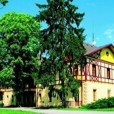 Liečebný dom Mária** Číž