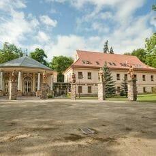 Liečebný dom Goethe*** Sklené Teplice