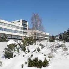 Lázeňský hotel Balnea Grand Nimnica
