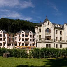 Hotel Most Slávy*** Trenčianske Teplice