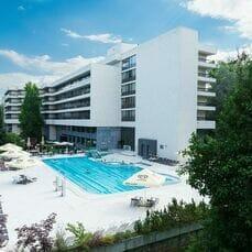 Kúpeľný Hotel Danubius Health Spa Resort Esplanade**** Piešťany