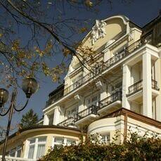 Liečebný dom Royal**** Mariánske Lázně