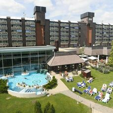 Hotel Danubius Health Spa Resort Bük**** Bükfürdő