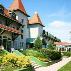 Hotel Thermal*** Mosonmagyaróvár