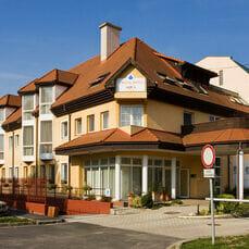 Hotel Termal Aqua*** Mosonmagyaróvár