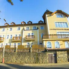 Liečebný dom Praha Luhačovice