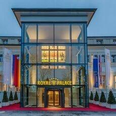 Hotel Royal Palace***** Turčianske Teplice