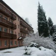 Léčebný dům Veritas Nimnica