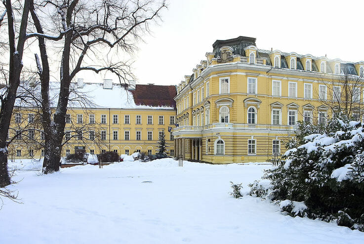 Léčebný dům Beethoven***