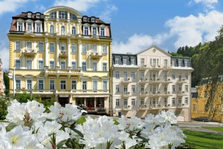 Imperial Ensana Health Spa Hotel****