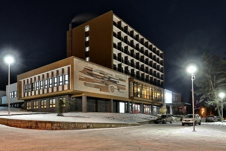 Hotel Alexander****