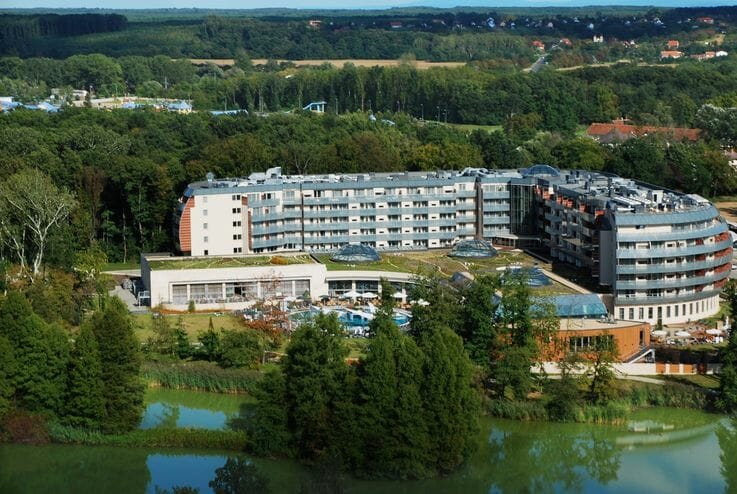 Hotel Spirit Thermal Spa*****